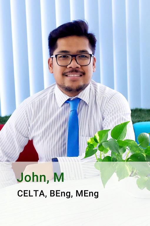 john-m