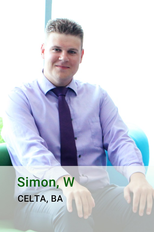 Simon, W